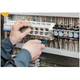 empresas de instalações elétricas prediais sp Brooklin