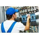 instalação elétrica comercial Aricanduva