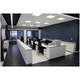 instalação elétrica para edificação preço Vila Mariana