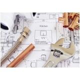 instalação hidráulica para construção civil preço Jandira