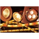 Instalações de Luminárias Moema