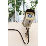instalações de sistema de cameras Cambuci