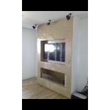 Instalações de Som Ambiente Raposo Tavares