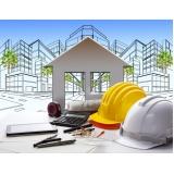 instalações elétricas para construção civil Jaçanã
