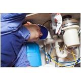 instalações hidráulicas para edifícios Raposo Tavares
