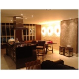 onde encontro projeto para interiores de residencia Vila Gustavo