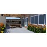 onde encontro projeto planejado para residencia em condomínio Barueri