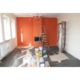 Pintura Residencial Pinheiros
