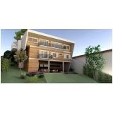 Projeto de Casa Pacaembu