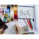 Projeto de Decoração de Apartamentos preço Sacomã