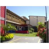Projeto de Escolas Chácara Santo Antônio