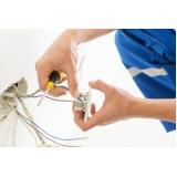 Projeto de Instalações Elétricas Interlagos
