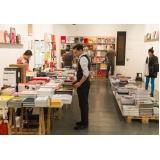 Projeto de Livraria preço Jabaquara