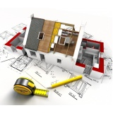 Projeto de Smart House preço Porto Feliz
