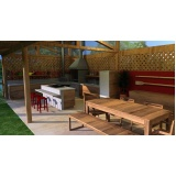projeto para casa na praia preço Atibaia