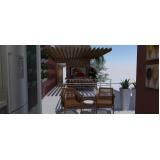 projeto para casa planejada preço Juquitiba