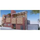 projeto para casa planejada Vila Leopoldina