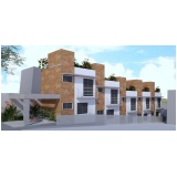 projeto para condomínio residencial preço Penha