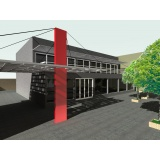 Projetos de Escolas Jardim Europa