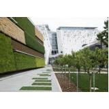 Projetos de Jardim República