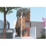 projetos para casa planejada Moema