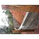 projetos residenciais com blocos de concreto preço Água Branca