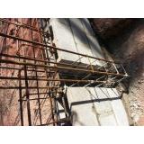 projetos residenciais com blocos de concreto Jandira