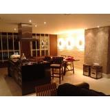 projetos residenciais de luxo valor Atibaia