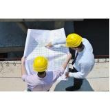 projetos residenciais e comerciais Alphaville