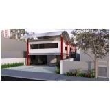 projetos residenciais para cadeirantes preço Suzano