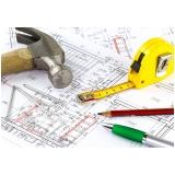 projetos residenciais planta baixa preço Freguesia do Ó