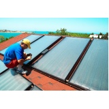 projetos residenciais de energia solar