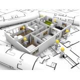 projetos residenciais planta baixa