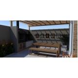 quanto custa projeto planejado para residencia em condomínio Raposo Tavares