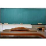 Reforma de Escolas Moema