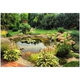 Reforma de Jardins Itaim Bibi