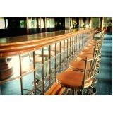 Reforma de Restaurantes Pacaembu