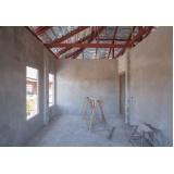 Reforma de Telhados preço Campo Belo