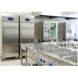 Reforma de Cozinhas Industriais