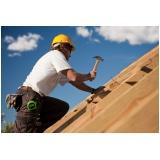 Reformas de Telhados Alto de Pinheiros