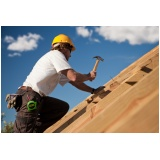 Reformas de Telhados Santa Isabel
