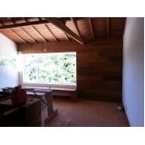 serviço de Construção de Casa de Madeira Vila Leopoldina