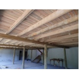serviço de Construção de Casa em Madeira Taboão da Serra