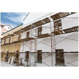 serviço de Construção de Condomínios Aclimação