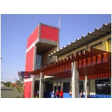 serviço de Construção de Escolas Campo Grande