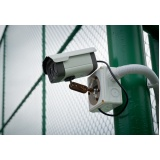 serviço de instalação de sistema de cameras Chácara Santo Antônio