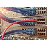 Instalação de Rede de Informática