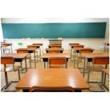 serviço de Reforma de Escolas Campo Belo