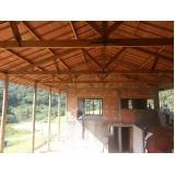 Construção de Casas e Estruturas